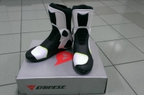 2014 Dainese 丹尼斯 新款車靴 TR-Course In
